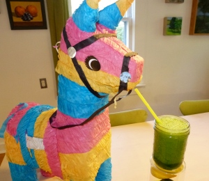 Cinco de Mayoohh Yeah Smoothie